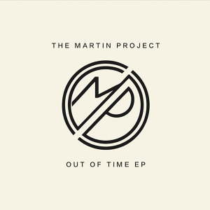 The Martin Project Foto artis