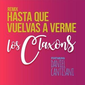Los Claxons Foto artis