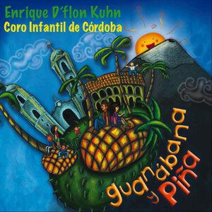 Coro Infantil de Córdoba Foto artis