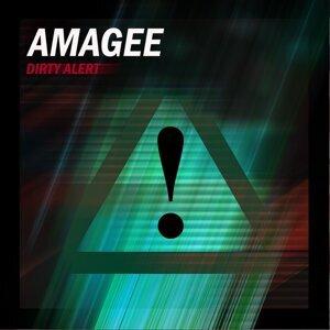 Amagee Foto artis