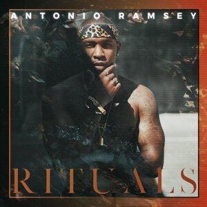 Antonio Ramsey Foto artis