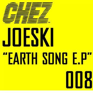 DJ Chus & Joeski 歌手頭像
