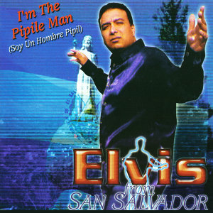 Elvis From San Salvador Foto artis