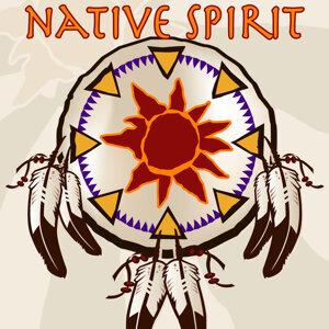 American Indian Coalition Foto artis