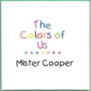 Mister Cooper Foto artis
