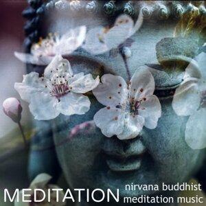 Nirvana Meditation School Master & Ambient Arena Foto artis