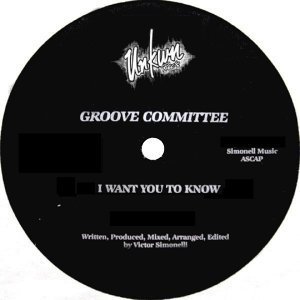 Groove Committee