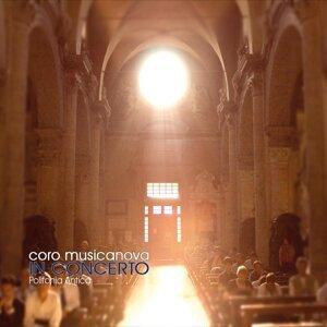 Coro Musicanova Foto artis