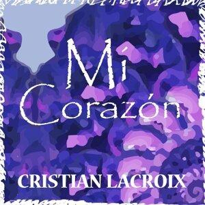 Cristian Lacroix Foto artis