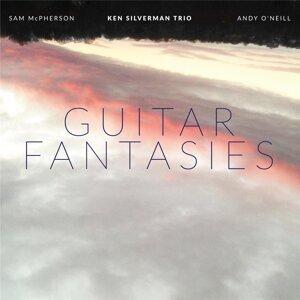 Ken Silverman Trio Foto artis