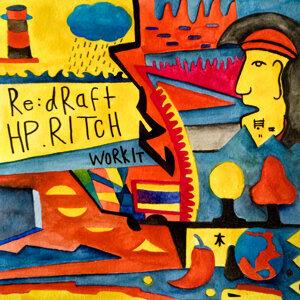 ReDraft, HP.Ritch Foto artis