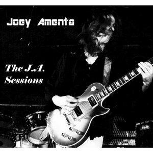 Joey Amenta Foto artis