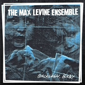 The Max Levine Ensemble 歌手頭像