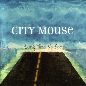 City Mouse 歌手頭像
