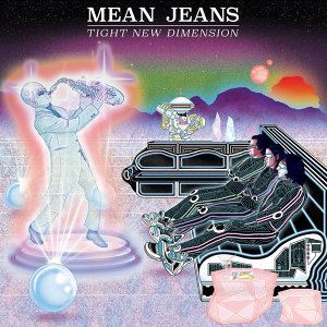 Mean Jeans 歌手頭像