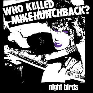 Night Birds 歌手頭像