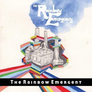 The Rainbow Emergency Foto artis
