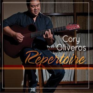 Cory Oliveros Foto artis