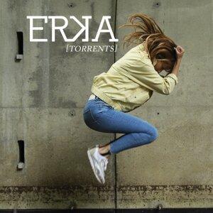 Erka Foto artis