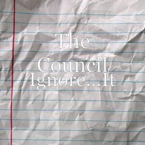The Council Foto artis