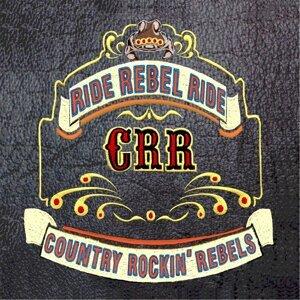 Country Rockin' Rebels Foto artis