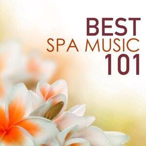 Best Relaxing SPA Music & Shakuhachi Sakano Foto artis