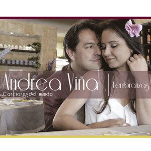Andrea Viña Foto artis
