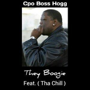 Cpo Boss Hogg Foto artis