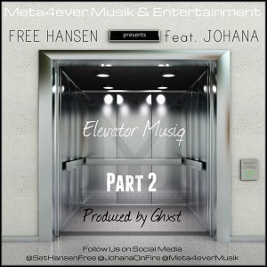 Free Hansen Foto artis