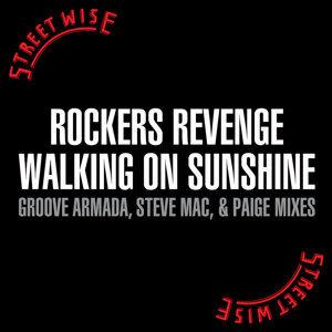 Rockers Revenge 歌手頭像
