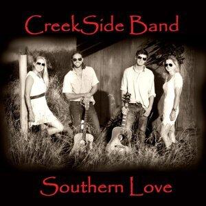 CreekSide Band Foto artis