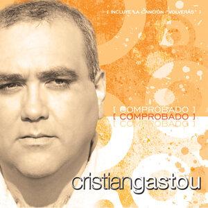 Cristian Gastou Foto artis