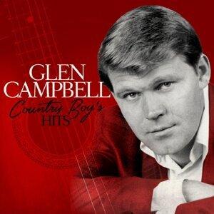 Campbell, Glen Foto artis