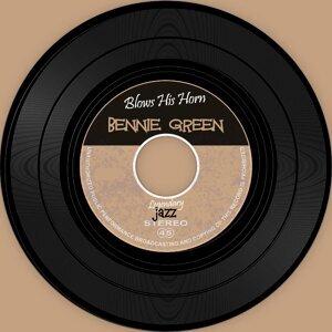 Green, Bennie, Bennie Green Foto artis
