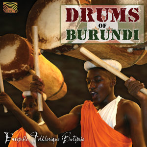 Ensemble Folklorique Batimbo Foto artis