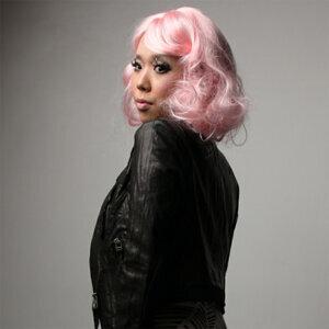 JINA 歌手頭像