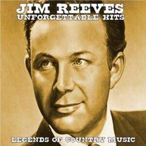 Reeves, Jim, Jim Reeves Foto artis