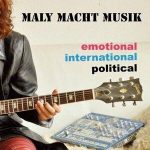 Maly Macht Musik Foto artis