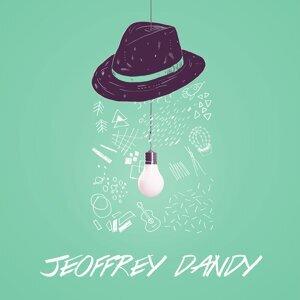 Jeoffrey Dandy Foto artis