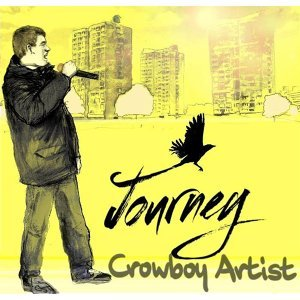 Crowboy Artist Foto artis