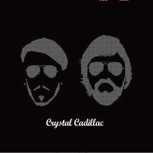 Crystal Cadillac Foto artis