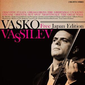 Vasko Vassilev 歌手頭像