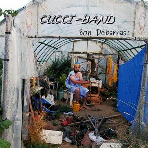 Cucci-Band Foto artis