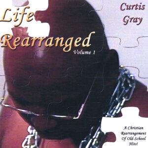 Curtis Gray Foto artis