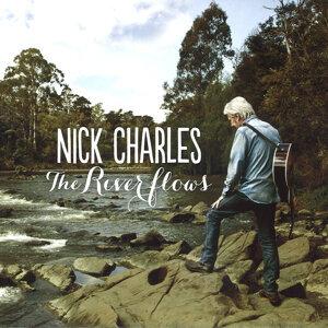 Nick Charles 歌手頭像