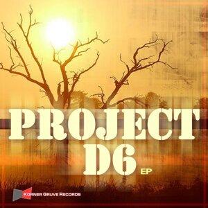 Project D6 Foto artis