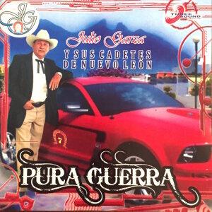 Julio Garza y sus Cadetes de Nuevo Leon Foto artis