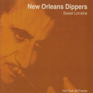 New Orleans Dippers Foto artis