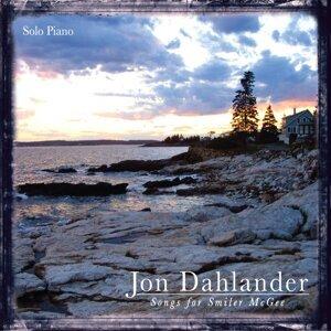 Jon Dahlander Foto artis