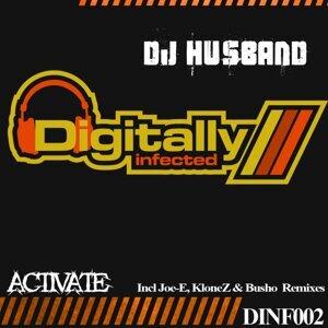 DJ Husband Foto artis